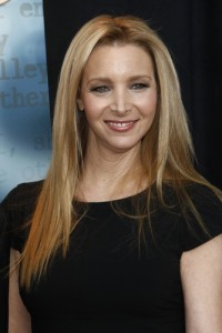 Lisa Kudrow: Live With Kelly August 13 2012 Preview