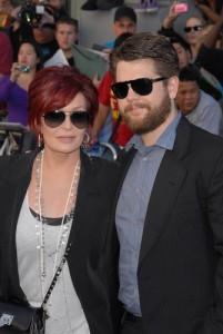 GMA: Sharon Osbourne: NBC Fired My Son