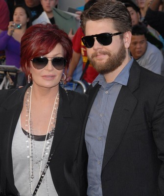 Sharon Osbourne Quits America's Got Talent When NBC Fires Son Jack