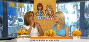 Kathie Lee & Hoda September 3 2012