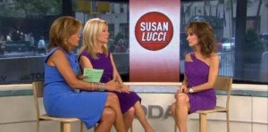 Kathie Lee & Hoda: Susan Lucci Deadly Affairs Review & All My Children