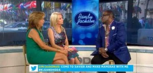 Today Show: Randy Jackson Take Diabetes To Heart & 'American Idol'