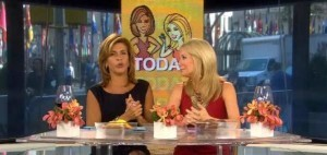 Kathie Lee & Hoda September 14 2012