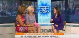 Kathie Lee & Hoda: Tara Sophia Mohr & Playing Big Leadership Program