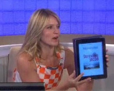 Kathie Lee and Hoda with The Scoop as they talked about everything from 2012 Primetime Emmy Awards to The Time Keeper review and Defending Jacob review.