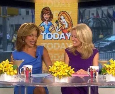 Kathie Lee & Hoda September 7 2012