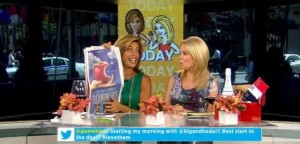 Kathie Lee & Hoda September 10 2012