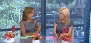 Kathie Lee & Hoda September 11 2012