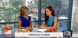 Today Show Fall TV Trivia: 'The Voice' & 'Grey's Anatomy' Hospital