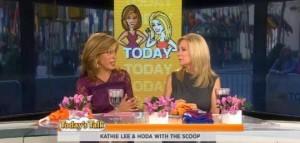 Kathie Lee & Hoda September 24 2012