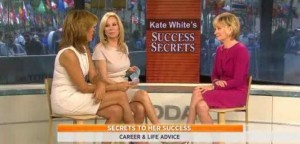 Kathie Lee & Hoda: Kate White 'I Shouldn't Be Telling You This' Review