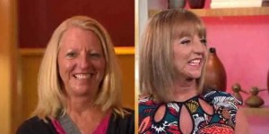 Kathie Lee & Hoda: Maggy London, Andrew Marc & Tahari Dress Reviews
