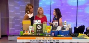 Best Online Clubs: ClubW.com, Citrus Lane & Birchbox.com Reviews