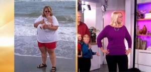 Kathie Lee & Hoda: Jenny Hodges Joy Fit Club Weight Loss Results