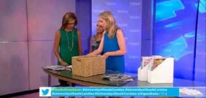 Organizing Mail Tips: Magazine File, Mail Tray & File Storage Reviews