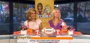 Kathie Lee & Hoda September 28 2012