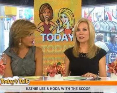 Pink, H&M & Yummie Tummie Reviews: Kathie Lee & Hoda September 21 2012