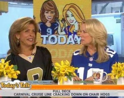 Kathie Lee & Hoda September 5 2012