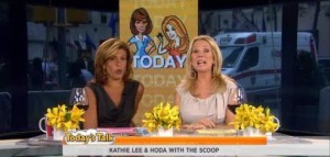Kathie Lee & Hoda September 6 2012