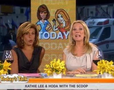 Kathie Lee & Hoda September 6 2012