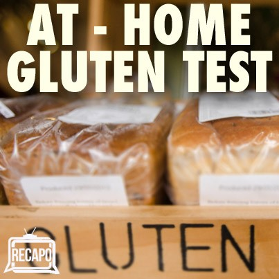 Dr Oz Gluten Test: The Gluten Sensitivity Quiz You Can Do At Home Now!