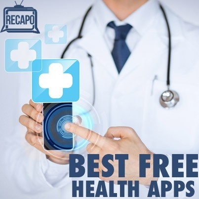 Dr Oz Health Apps: Epocrates Rx for Drug Interactions & Map My Walk