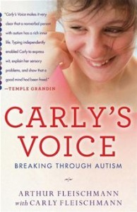"The Doctors: Carly Fleisher's Autism Book ""Carly's Voice"" Reviewed"