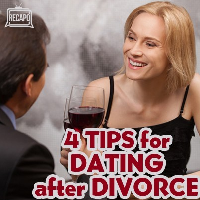 5 Tips to Keep in Mind During Your First Date After Divorce