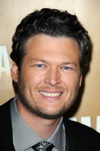Blake Shelton The Voice: Kelly & Michael