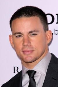 GMA: Channing Tatum Magic Mike Sequel