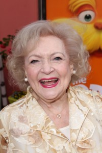 Good Morning America: Betty White at the DNC?
