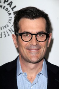 Kelly + Michael: Ty Burrell Mr Peabody & Sherman + Scott Foley Scandal