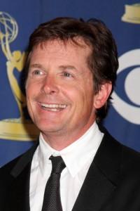 Ellen: Michael J Fox Foundation