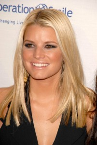 Jessica Simpson: GMA September 11 2012