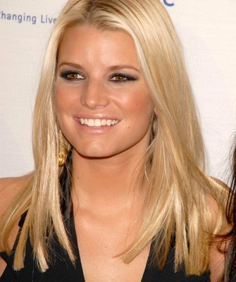 GMA: Jessica Simpson's Wedding