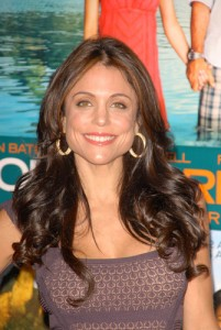 "Ellen: Bethenny Frankel ""Would You Ever?"" & Daughter Bryn"