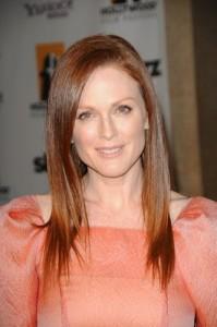 JK Rowling & Julianne Moore: Good Morning America September 26 2012