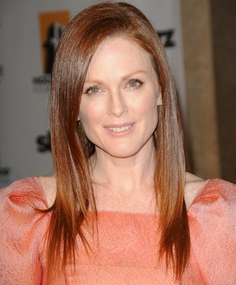 JK Rowling & Julianne Moore: Good Morning America September 26 2012
