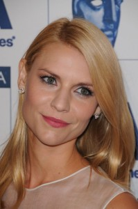 Claire Danes: Live With Kelly September 4 2012 Preview