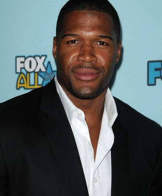 Good Morning America: Michael Strahan Live with Kelly & Michael