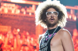 GMA: Is LMFAO Breaking Up & Where Did Julianne Moore Put Her Emmy?