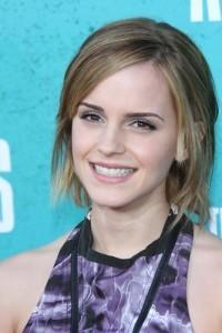 Emma Watson: Kelly & Michael September 13 2012 Preview
