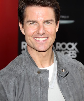 GMA: Tom Cruise, 3 Cities in 1 Day