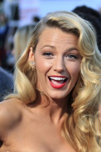 GMA: Blake Lively Ryan Reynolds Wedding
