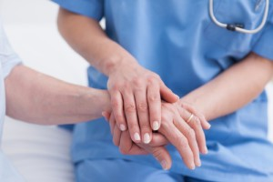 Dr Oz: Nurses of NY Med - Love Life & Career Balancing Act