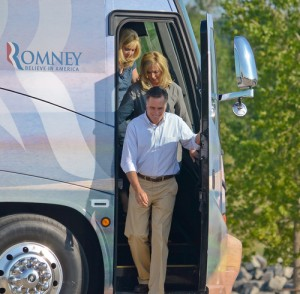 Kelly & Michael: Mitt & Ann Romney Interview Preview