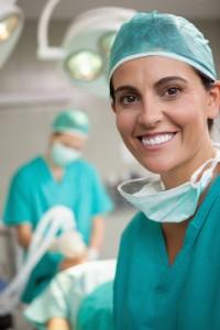 Dr Oz: NY Med Surgical Team - Dr Arundi Mahendran & Dr Anthony Watkins