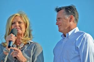 Kelly & Michael September 18 Recap: Ann & Governor Mitt Romney