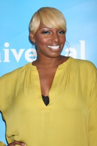 """Kelly & Michael: NeNe Leakes """"The New Normal"""" Interview"""