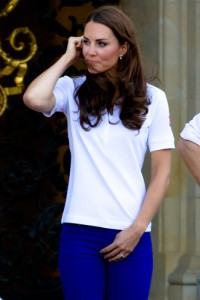 Today Show: Kate Middleton Topless Photos & Downton Abbey Review